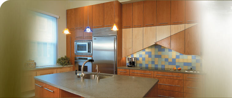 Kitchen Vision, Company (Nc) - Professional Design Staff, Winston
