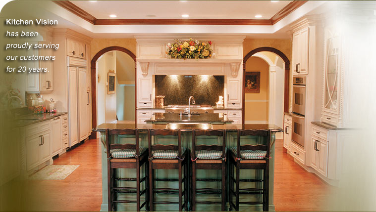Kitchen Vision (NC) - Home Page - Kitchen and Bath Design ...